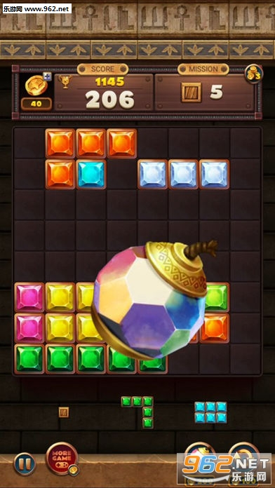 拆解宝石之谜专家官方版v1.0_截图6