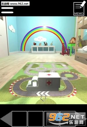 逃脱游戏儿童房安卓版v1.0.1截图1