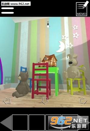 逃脱游戏儿童房安卓版v1.0.1截图2