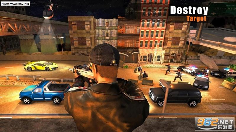 狙击精英3D刺客安卓版v1.7_截图3