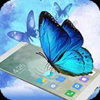 蝴蝶在手机飞舞软件v4.7.6