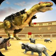 恐龙反击安卓版(Dinosaur Counter Attack)