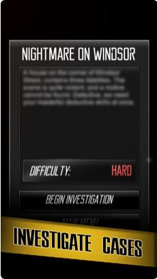 谋杀之谜侦探故事官方版Murder Mystery Detective Story截图1