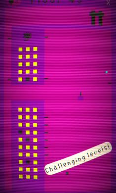 复古像素攀登安卓版v1.0_截图1