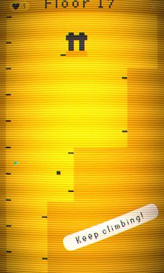 复古像素攀登安卓版v1.0_截图2