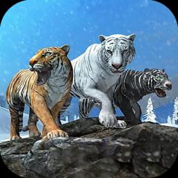 荒野老虎生存安卓版