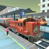 印度火车2018最新版