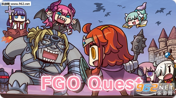 fgo愚人节游戏在哪里玩 两款今年的愚人节游戏下载地址分享