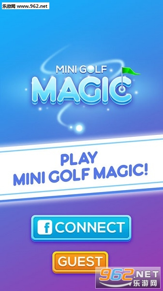 Mini Golf Magic官方版