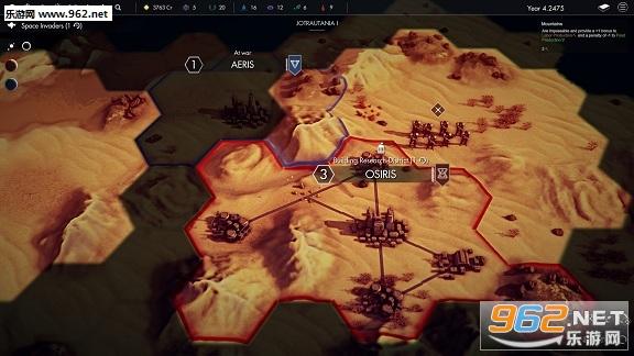 Gameloft策略新作《帕克斯新星》预告视频公布