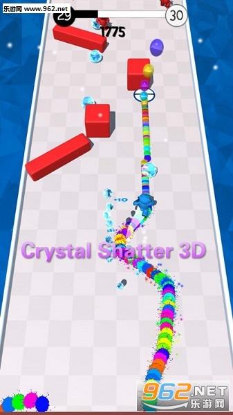 Crystal Shatter 3D官方版