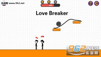 Love Breaker官方版