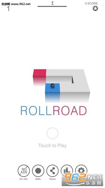 Roll Road官方版