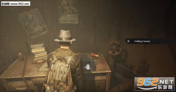 《沉没之城》超长实机演示视频公布 6月底发售