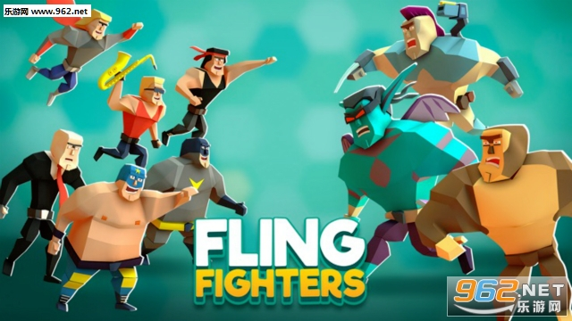 Fling Fighters官方版