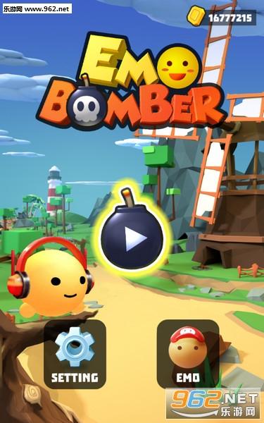 Emo Bomber安卓版