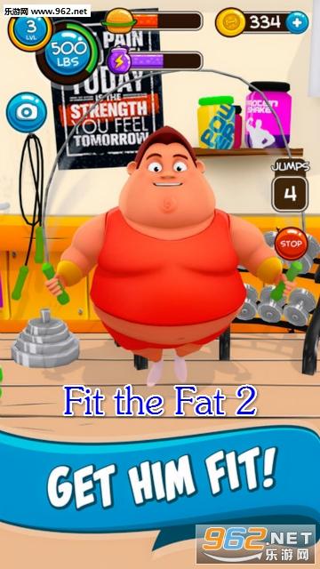 Fit the Fat 2官方版