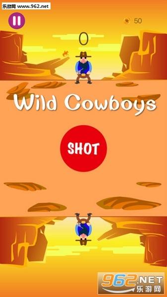 Wild Cowboys官方版