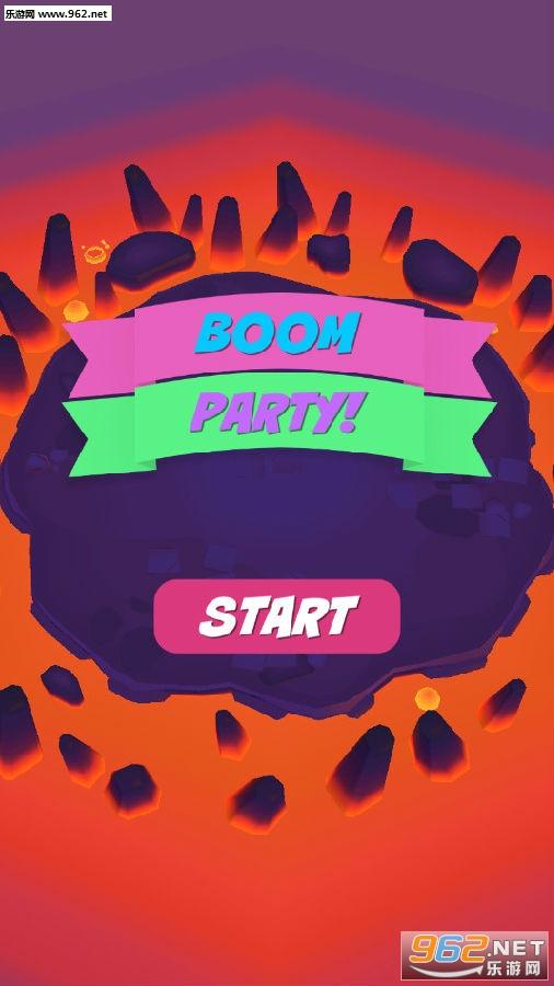Boom Party安卓版