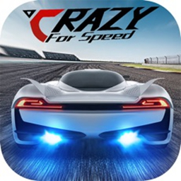 Crazy For Speed ios版