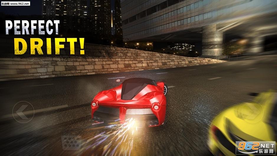 Crazy For Speed ios版v2.3.3100_截图0