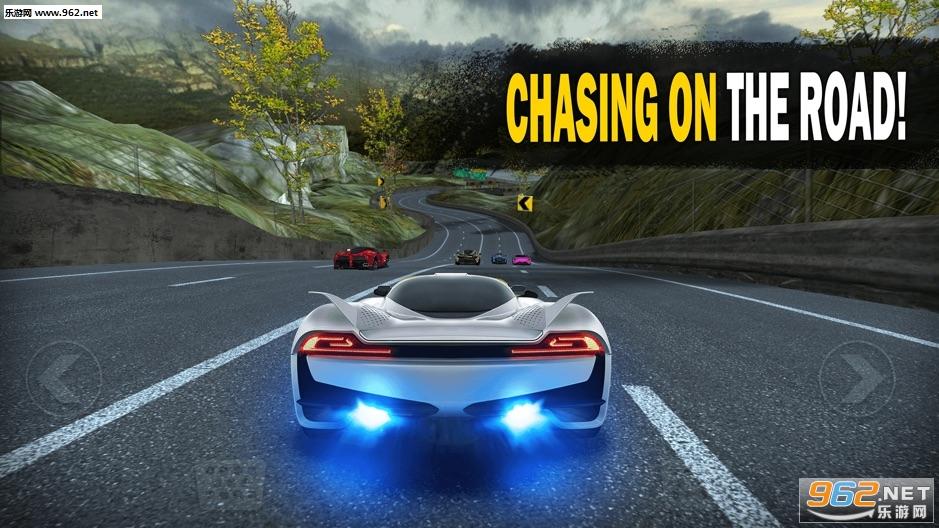 Crazy For Speed ios版v2.3.3100_截图2