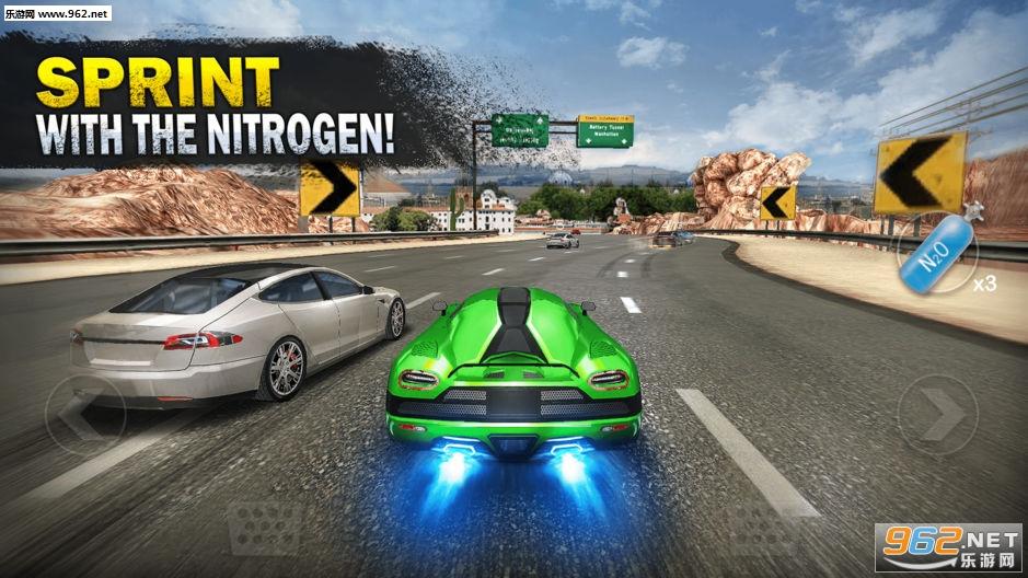 Crazy For Speed ios版v2.3.3100_截图3