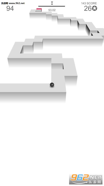 Roll Road官方版v1.0_截图1