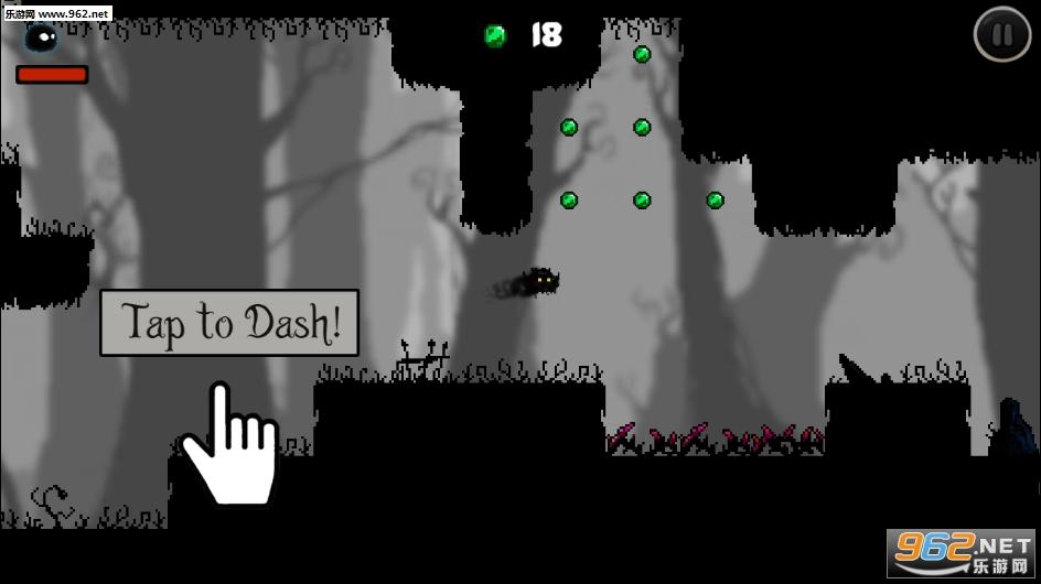 阴凉的土地Shady Lands游戏v1.07_截图3