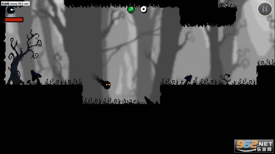 阴凉的土地Shady Lands游戏v1.07_截图5