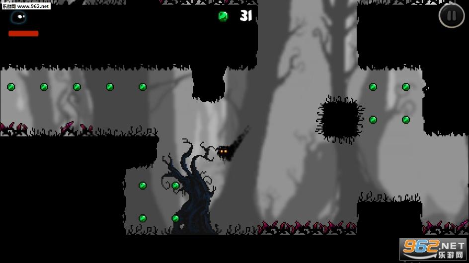 阴凉的土地Shady Lands游戏v1.07_截图1