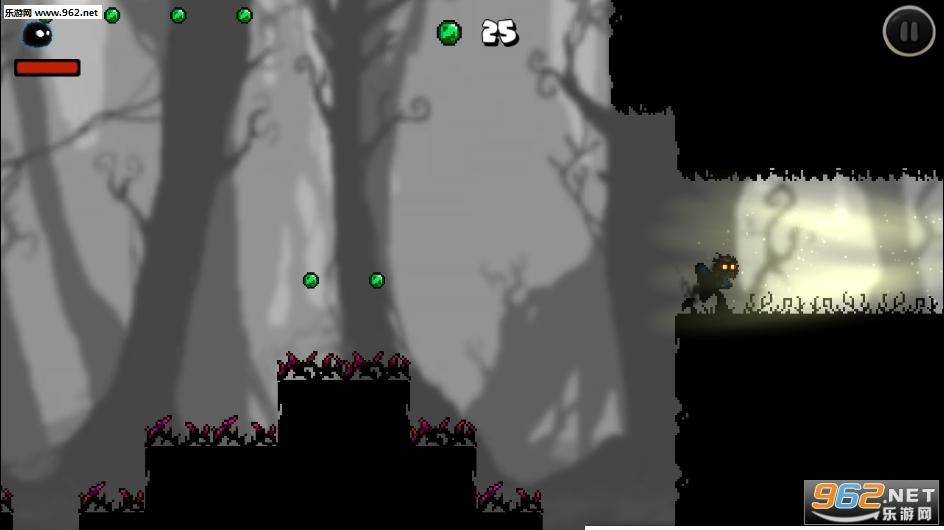 阴凉的土地Shady Lands游戏v1.07_截图2