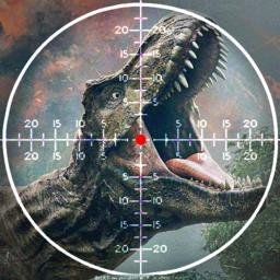 恐龙狙击狩猎官方版
