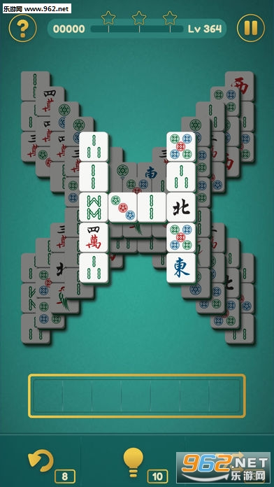 麻将迷阵官方版(Mahjong Craft)v1.0_截图2
