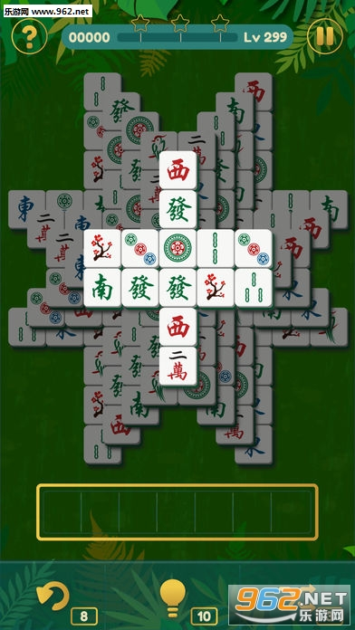 麻将迷阵官方版(Mahjong Craft)v1.0_截图3