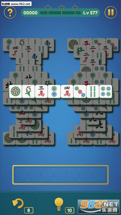 麻将迷阵官方版(Mahjong Craft)v1.0_截图4