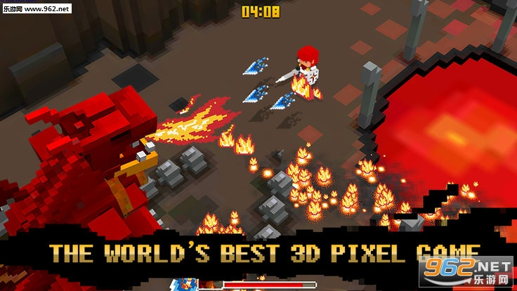 像素骑士官方版(Pixel Knights)1.0_截图1