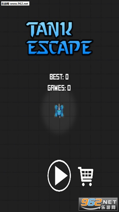 Escape Tank官方版v1.0截图0
