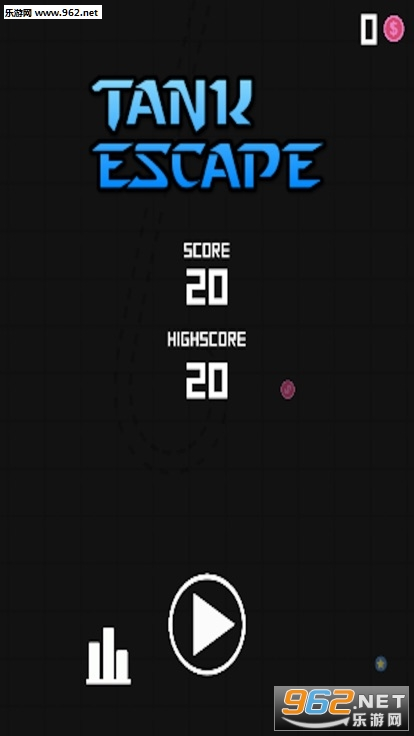 Escape Tank官方版v1.0截图2