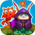 魔法兔子VS龙官方版