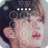 kpop锁屏软件v2.6.36.99(kpop lock screen)