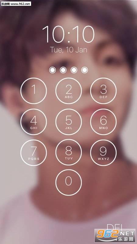 kpop锁屏软件v2.6.36.99(kpop lock screen)_截图0