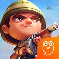 战区英雄九游版v2.9.8