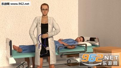 虚拟医生游戏2019官方版截图1