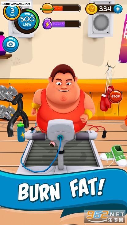 Fit the Fat 2官方版v1.4.3截图2