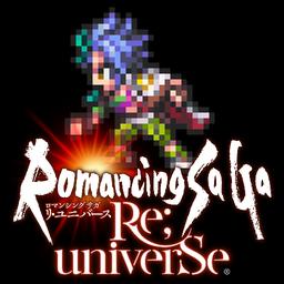 浪漫沙加(Re Universe)V1.5.1 安卓版