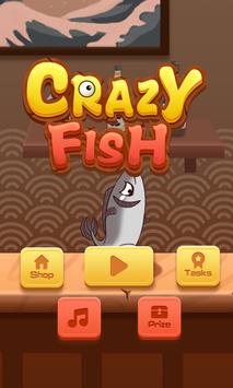 Crazy Fish安卓版v1.1_截图0