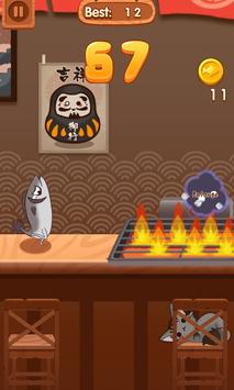 Crazy Fish安卓版v1.1_截图3