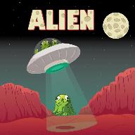 外星人软泥逃脱安卓版