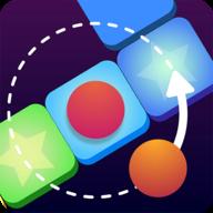 转动接力球游戏v1.0.3